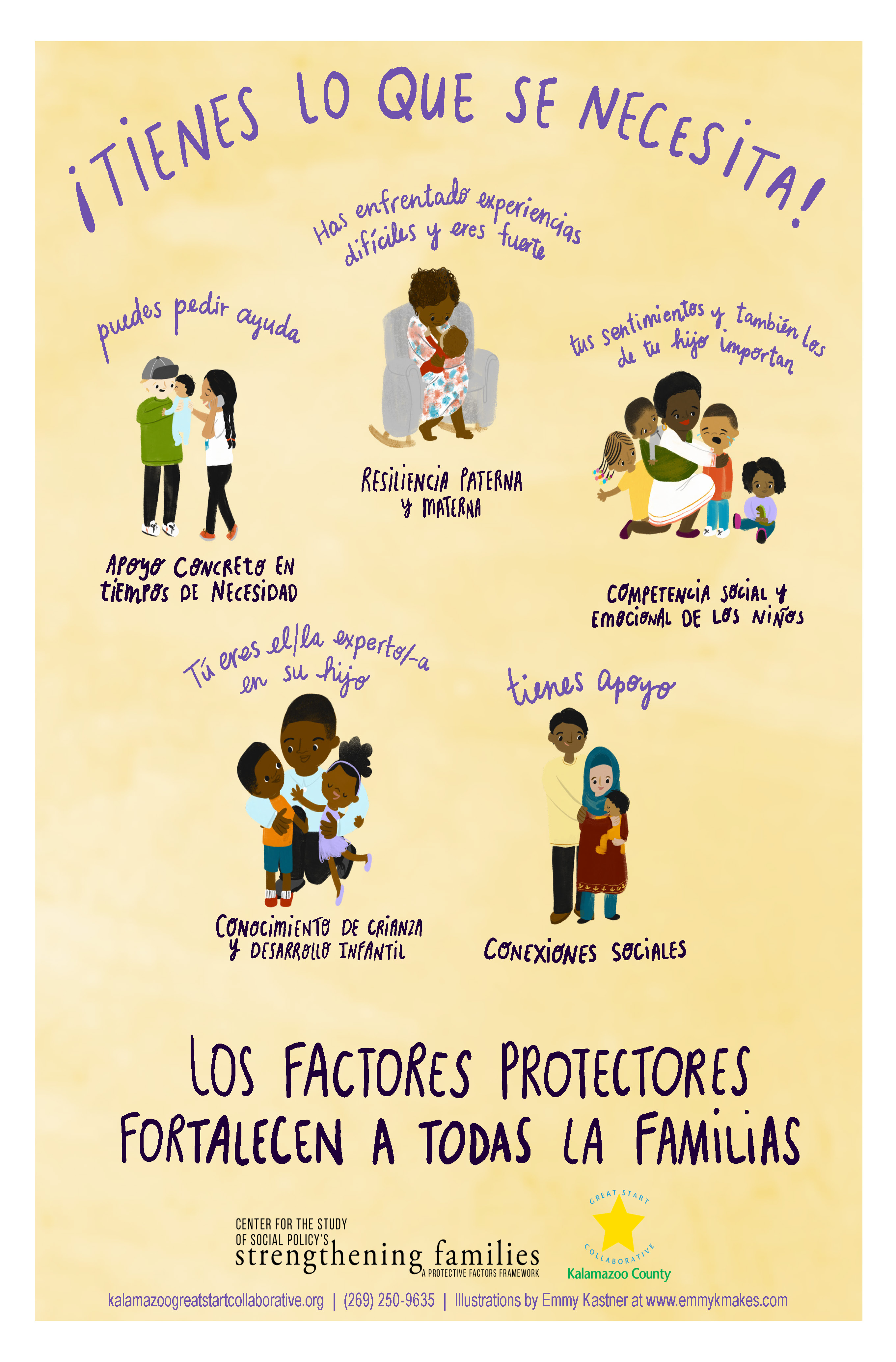GSC_5Protective_Poster_8x11_Spanish_