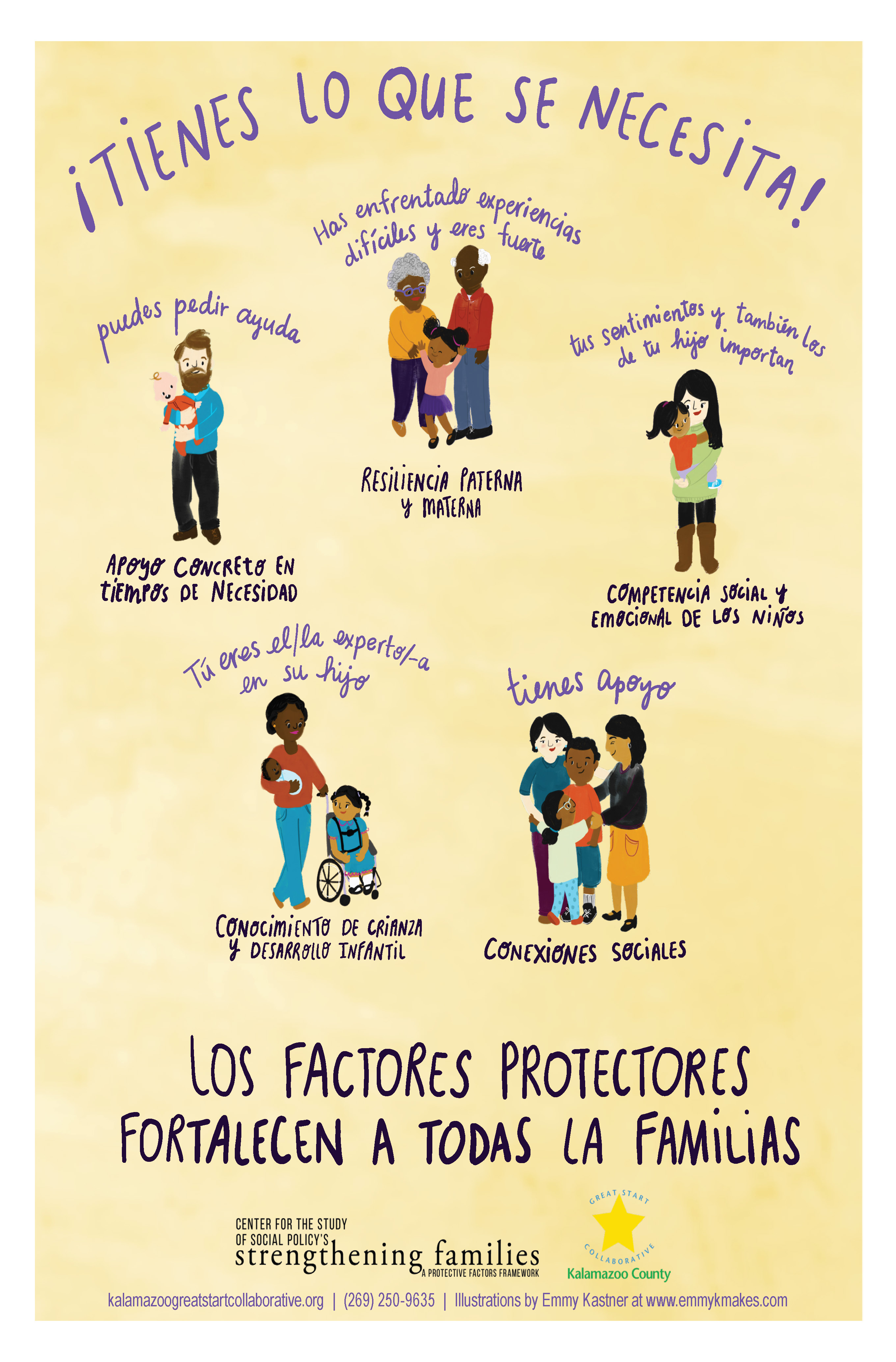GSC_5Protective_Poster_8x11 Spanish