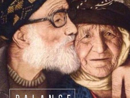 Blue Zones - The secret to a longer life?