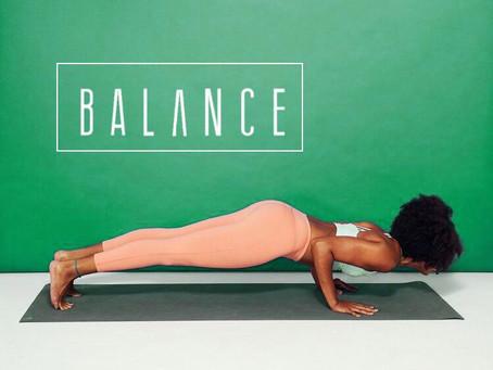 How to hold longer Planks