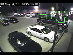 Security Camera Monitoring