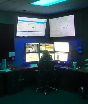 Security Dispach Center