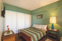 Baguio Family Condo bed 1