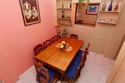 Apartment 3 Dining