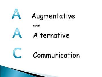 AAC - droga do samodzielności