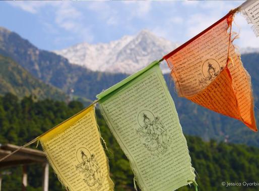 Dharamsala, pequeño Tibet
