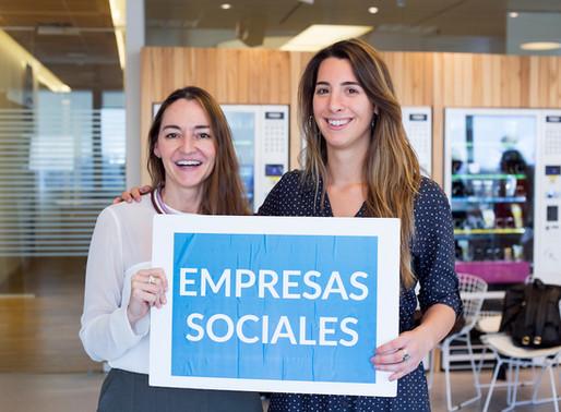Podcast: Conectando ecosistemas de empresas sociales @EKHOS