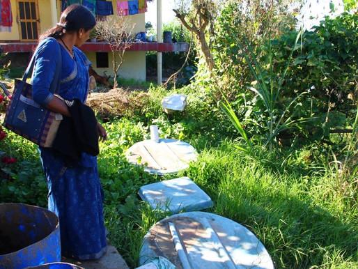 Umang, desarrollo rural