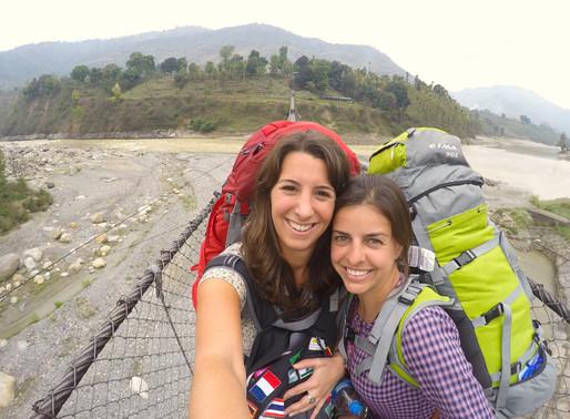 Un día en la vida de Kola @ Nepal