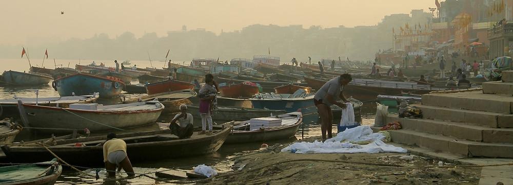 Varanasi, entre la vida y la muerte, viajar, india, mujeres, reflexiones, espiritualismo, ganges