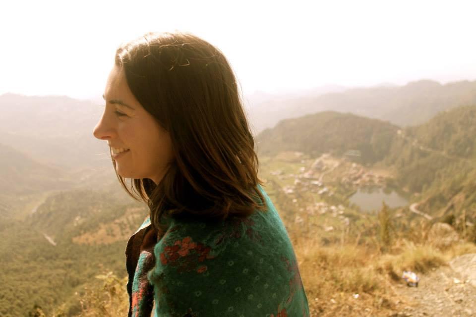 jessica oyarbide, vivir en india, india, reflexiones