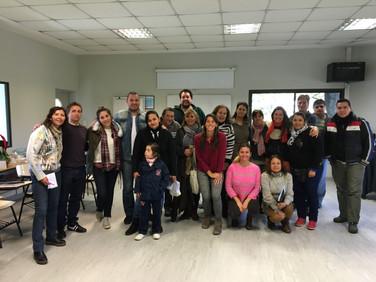 Comunicación en la Facultad de Cs. Económicas de la UBA