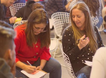 5 formas de contribuir al Ecosistema de Empresas Sociales