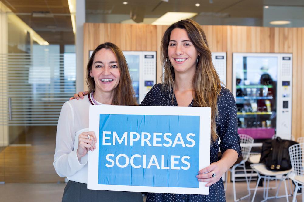 empresas sociales, empresa social, ekhos