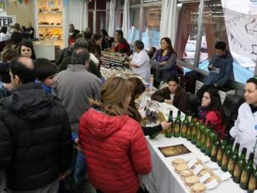 Más de 200 productores participaron en el Encuentro Regional de Economía Social