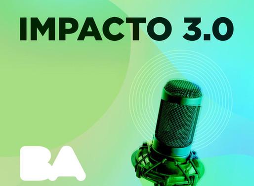 Podcast: Emprender con Propósito