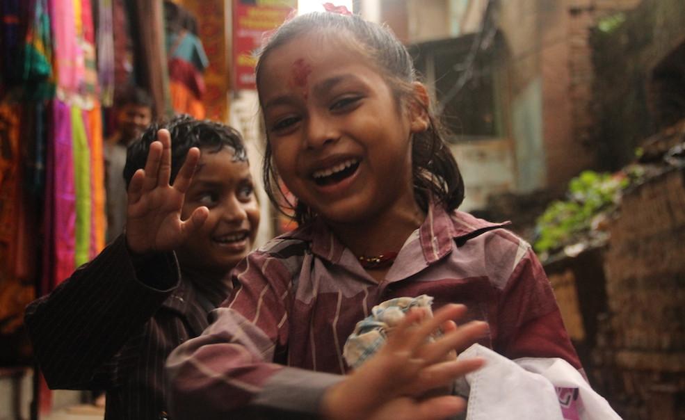 Varanasi, entre la vida y la muerte, viajar, india, mujeres, reflexiones, espiritualismo, niños