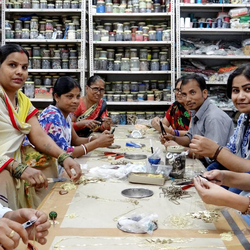 TARA, advocacy fair trade, comercio justo, empresa social, social business, social enterprise, inicios comercio just, comunidad, artesano, wfto