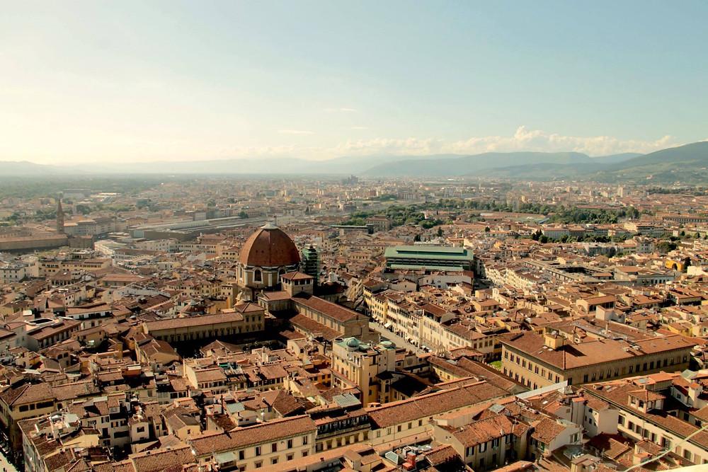 Florencia,-Firezne,-Italia,-Vitro,-Colores,-Cristianismo,-Viajar-por-Europa,-catedral