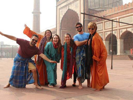 India: empresas conscientes @ EKHOS