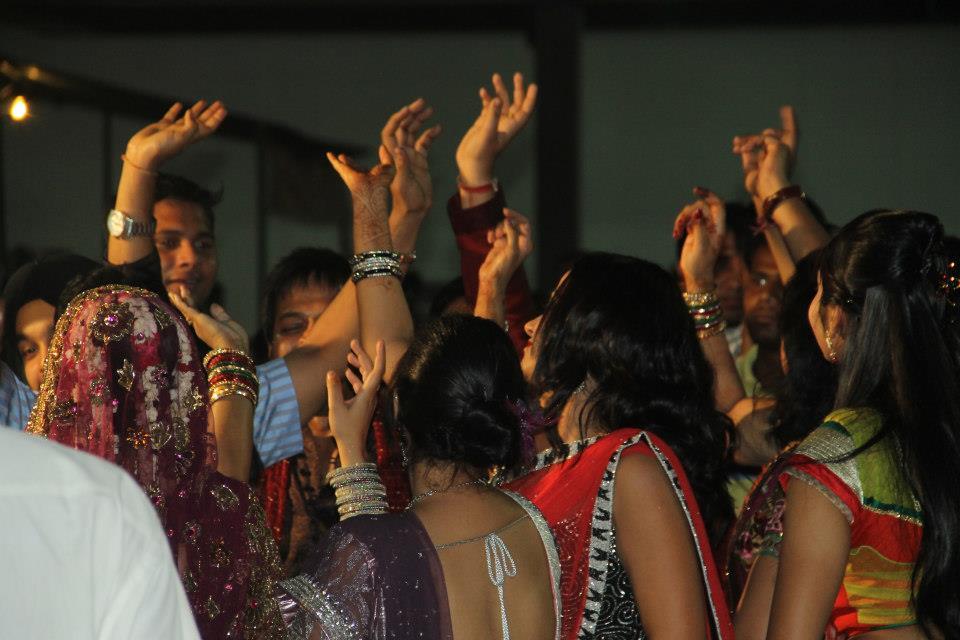 casamiento indio, india, celebracion, rituales, baile