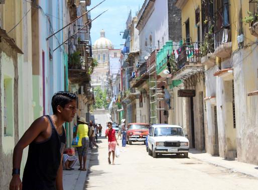 Impresiones cubanas
