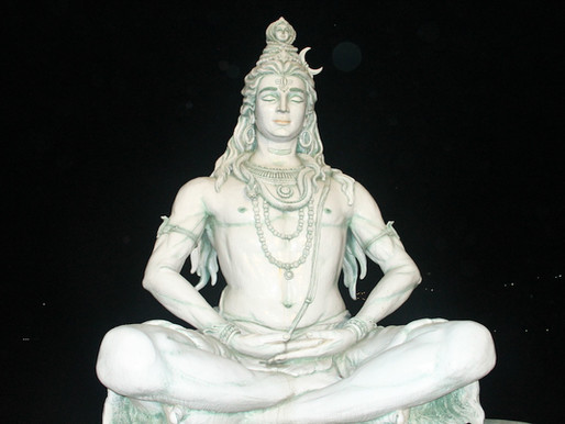 La capital mundial del Yoga @ Rishikesh