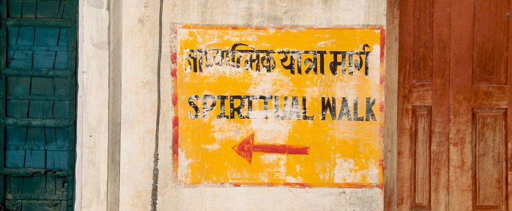 espiritualismo, spiritual walk, jessica oyarbide, ser o no ser, mente