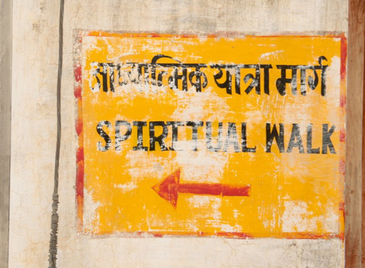 Espiritualismo: ser... o no ser.