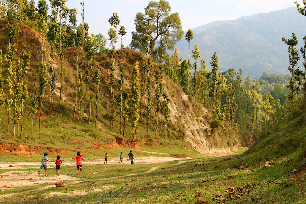 nepal, aldea, village, zonas rurales, emprendedores, imprevisibilidad, sentir, amar, felicidad