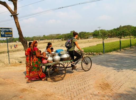 7 lecciones que aprendí en Bangladesh