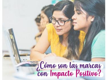 Marcas con impacto positivo: Laboratoria
