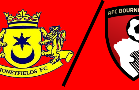Women's team draw Moneyfields and AFC Bournemouth Development in cup group.