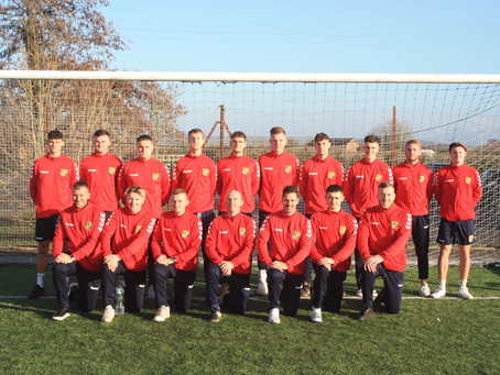 HAMPSHIRE INVITATION CUP STARTS TODAY FOR THE LINNETS