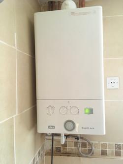 Combination Boiler