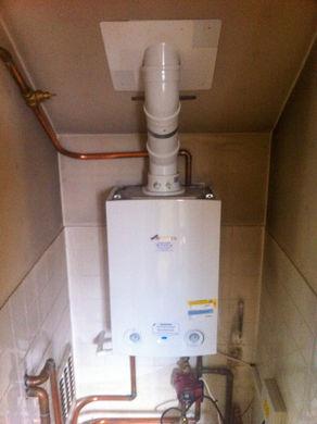 Heat only boiler 4.JPG