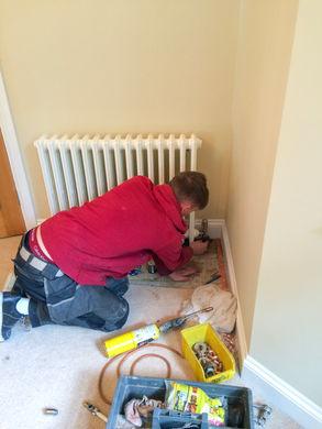 Additional radiator.JPG