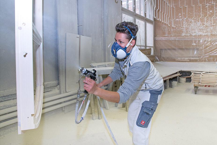 Amrhein Fensterbau AG