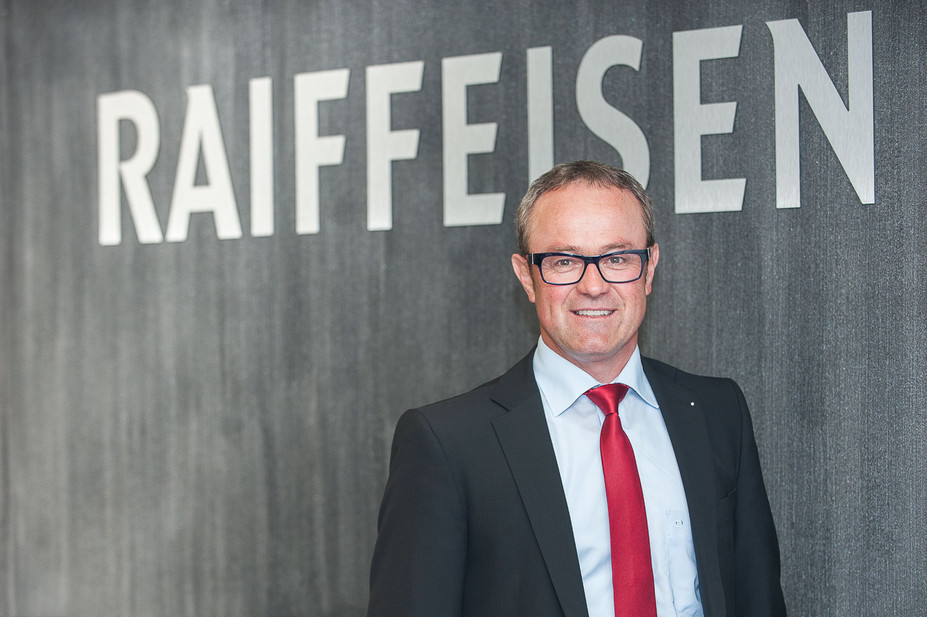 Raiffeisenbank Thurgau