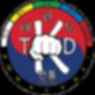 Jeontong TKD Badge.png