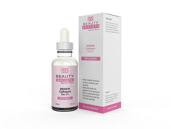 Renew Collagen Serum