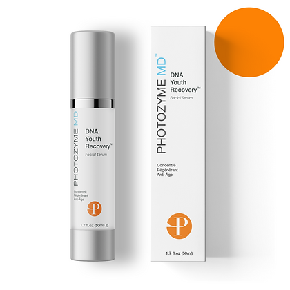Youth Recovery Facial Serum (50ml)