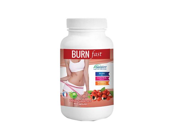 Neuslim BURNfast (60 capsules)