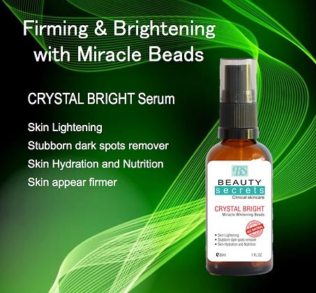 CRYSTAL BRIGHT Serum