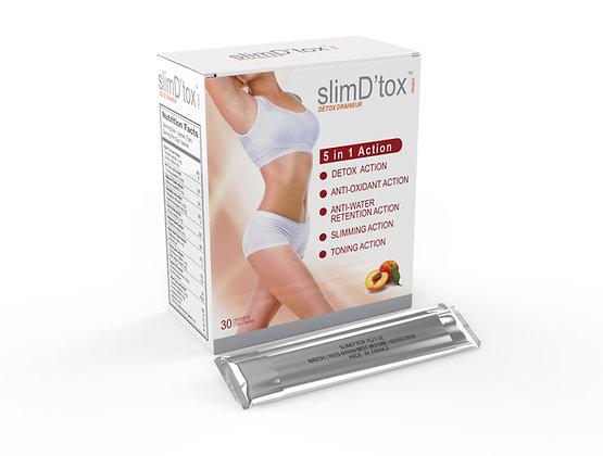 SlimD'tox (30 sachets)