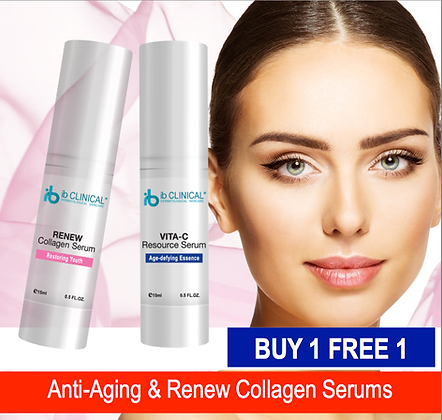 Anti-Aging & Renew Collagen Set (BUY 1 GET 1 FREE)