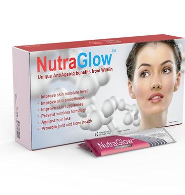 NutraGlow Collagen (50 sachets)