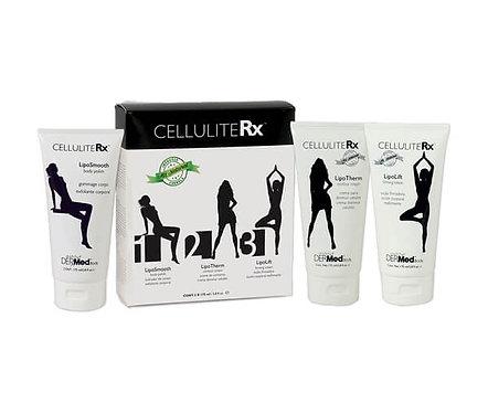 CelluliteRx Lipo Kit