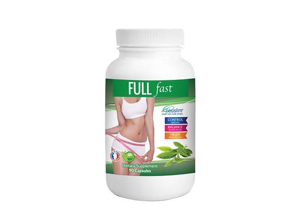 Neuslim FULLfast (60 capsules)