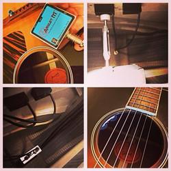 Gibson 'Advanced Jumbo'